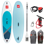 SUP GONFLABLE RED PADDLE WIND 10.7 WINDSUP 2019
