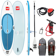 SUP GONFLABLE RED PADDLE WINDSURF 10.7 2019