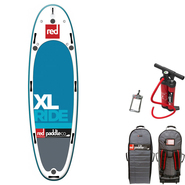 SUP GONFLABLE RED PADDLE RIDE XL 17.0 2019