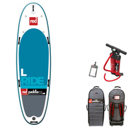 SUP GONFLABLE RED PADDLE RIDE L 14.0 2019