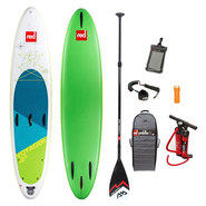 SUP GONFLABLE RED PADDLE VOYAGER 12.6 2018