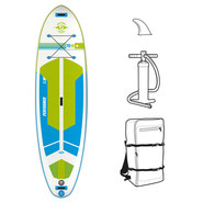SUP GONFLABLE BIC PERFORMER AIR 10.6 2018