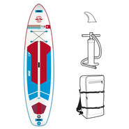 SUP GONFLABLE BIC AIR 11.0 WING EVO 2018