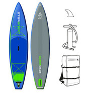 SUP GONFLABLE STARBOARD TOURING ZEN 11.6 2017