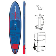 SUP GONFLABLE STARBOARD DRIVE DELUXE 10.5 2017