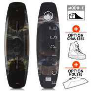 WAKEBOARD LIQUID FORCE ECLIPSE 2018
