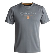 WETSHIRT QUIKSILVER WATERMAN GUT CHECK GRIS
