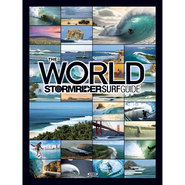 LIVRE WORLD STORMRIDER SURF GUIDE