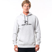 SWEAT RIP CURL HOMME GRIS