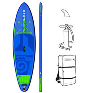 SUP GONFLABLE STARBOARD WIDE POINT ZEN 10.5 2017