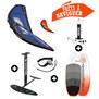 PACK WINGSURF SLINGSHOT 2020 + SUP OUTWIT + FOIL DUOTONE SPIRIT SURF