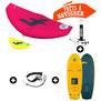 PACK WINGSURF F-ONE SWING + F-ONE ROCKET SURF AIR 2020