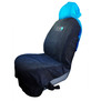 HOUSSE VOITURE ALL IN SEAT COVER NOIR/BLEU