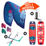PACK KITESURF NORTH NEO + GONZALES 2017