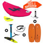 PACK WINGSURF F-ONE SWING + F-ONE ROCKET WING+ F-ONE GRAVITY 1800