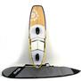 SURF DE KITESURF OCCASION SLINGSHOT 2015 SCREAMER 5.4