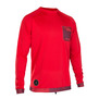 WETSHIRT ION HOMME LS 2019 ROUGE