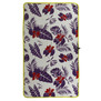 SERVIETTE ALL IN CATCH TOWEL EXOTIC PRINT