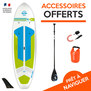 SUP BIC ACE TEC CROSS 10.0 2017