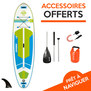 SUP GONFLABLE BIC PERFORMER AIR 10.0 2017