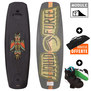 PACK WAKEBOARD LIQUID FORCE DELUXE + VANTAGE 2017