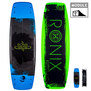 WAKEBOARD RONIX DISTRICT PARK 2017