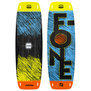 F-ONE ACID HRD CARBON 2016 132X40