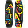 PLANCHE F-ONE ACID HRD CARBON 2017