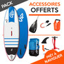 SUP GONFLABLE FANATIC RIPPER AIR 2016