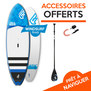 SUP FANATIC ALLWAVE PURE 2017
