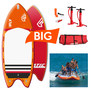 SUP GONFLABLE FANATIC FLY AIR XL 2018