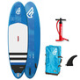 SUP GONFLABLE FANATIC FLY AIR 2019 10.8 DEMO