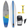 SUP GONFLABLE NAISH AIR GLIDE DC 12.0 2019