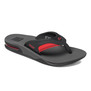 TONGS REEF FANNING GREY/BLACK/RED