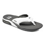 TONGS REEF FANNING GREY/WHITE