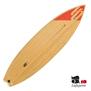 SURF HB SURFKITE LAFAYETTE 5.10 NU