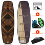 PACK WAKEBOARD LIQUID FORCE FLX 2018 + INDEX