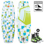 PACK WAKEBOARD JUNIOR LIQUID FORCE FURY + RANT 2017