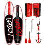 PACK SUP GONFLABLE LOZEN 9.9 + 10.8