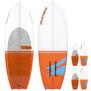 PLANCHE DE SURF FOIL NAISH HOVER SURF COMET PU 2020