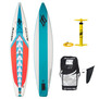 SUP GONFLABLE NAISH ONE INFLATABLE 12.6 LT 2019
