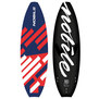 SURF NOBILE INFINITY CARBON SPLIT 2018