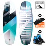 PACK WAKEBOARD LIQUID FORCE OMEGA GRIND + INDEX 2017