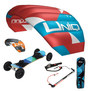 PACK PETER LYNN UNIQ TR + MOUNTAINBOARD KHEO CORE