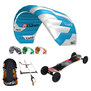 PACK PETER LYNN LYNX V4 + MOUNTAINBOARD KHEO FLYER