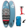 SUP GONFLABLE FANATIC RIPPER AIR JUNIOR 2019
