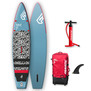 SUP GONFLABLE FANATIC RIPPER AIR TOURING JUNIOR 2019