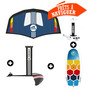 PACK WING FOIL SROKA WING + SKY RIDER 5.5 + S-FOIL XL 2020