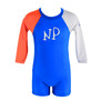 SHORTY RASHGUARD ENFANT NEILPRYDE