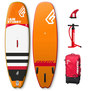 SUP GONFLABLE FANATIC STUBBY AIR 2018